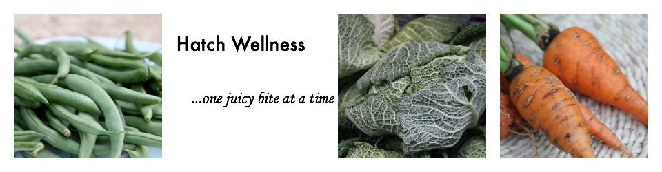 Hatch Wellness